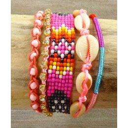 LOVE IBIZA armband Treasure