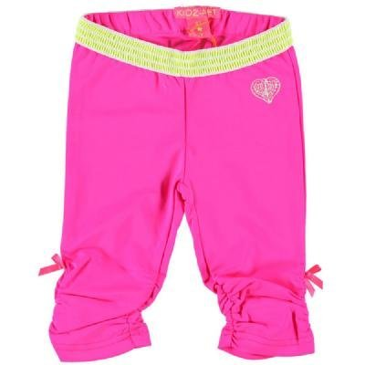 Kidz-Art legging flashing pink