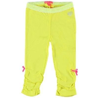 Kidz-Art legging sunny yellow