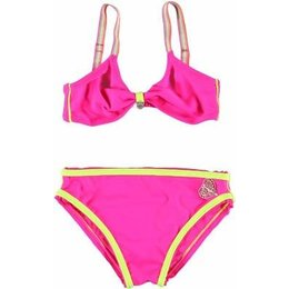 Kidz-Art bikini flashing pink
