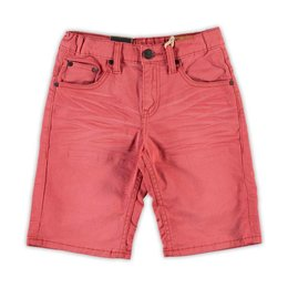 Petrol Industries short denim bermuda radish