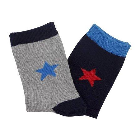Molo twee paar sokken Nitis Pacific
