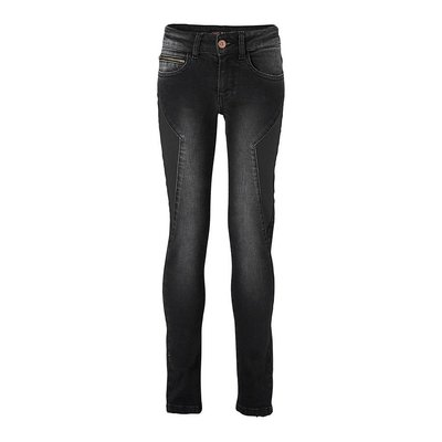 Cars Jeans girls tregging Tunta black