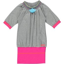 Kidz-Art tuniek grey