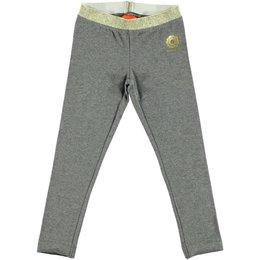 Kidz-Art legging basic grey