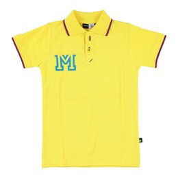 Molo polo Rexford yellow