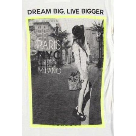 Cars Jeans shirt Dream Big