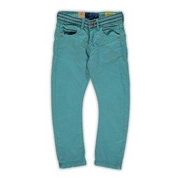 Cars Jeans stretch broek Twain Sea blue