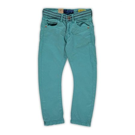 Cars Jeans stretch broek Twain Sea blue