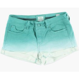 Cars Jeans stretch shorts Rio Sea Green