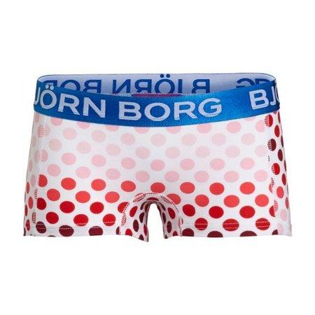 Björn Borg Girls boxer Pink Dots