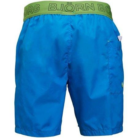 Björn Borg zwembroek true blue