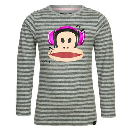 Paul Frank meisjes longsleeve Music