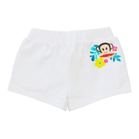 Paul Frank sweat short girls wit