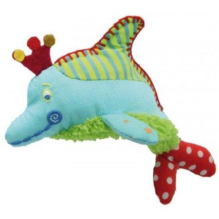 Dushi speeltje FLO Dolfijn
