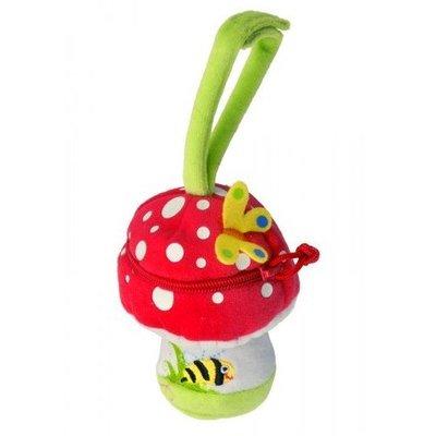 Dushi lief spenentasje/speeltje