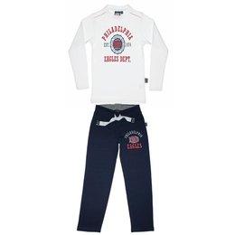 KWF Ronald McDonald pyjama set Eddy