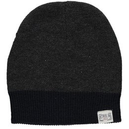 Petrol Industries beanie muts grey navy