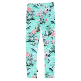 Molo legging Niki Lucky Cat