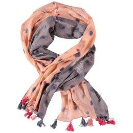 Little Pieces sjaal Helen Almond cream