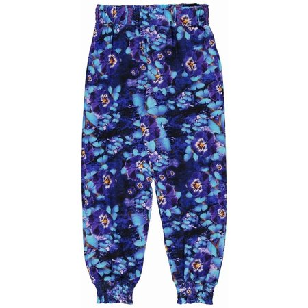 O'Chill loose fit flower pants violins