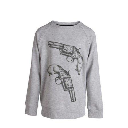 Little Pieces Boys sweater Cowboys !