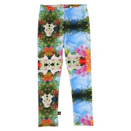 Molo legging Niki Tropical