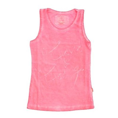 Cars Jeans shirt lyla fluo Sugar Pink