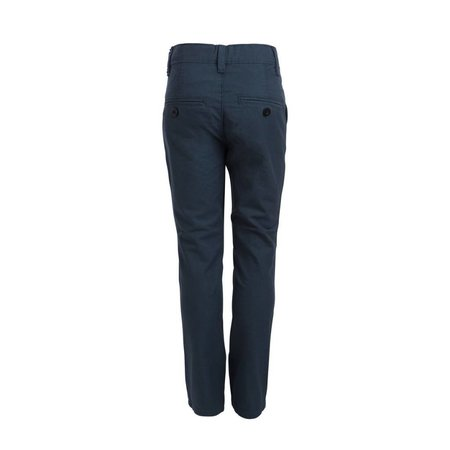 Little Pieces Boys zomerbroek Orion petrol blue