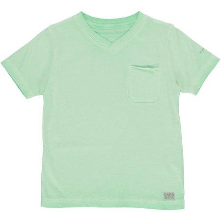 Cars Jeans shirt Renardo Paradise green