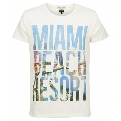 Cars Jeans shirt Primus Miami Beach Resort