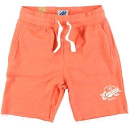 Cars Jeans sweat shorts Gavino Coral