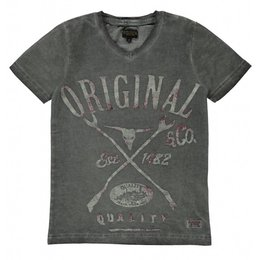 Cars Jeans shirt Biaggio antra