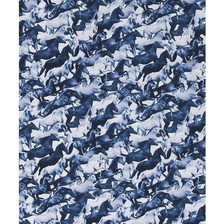 Molo jurkje Camellia Horses/paarden