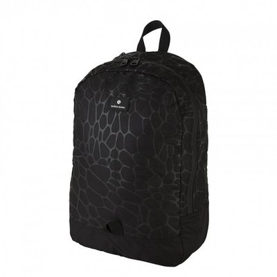 Björn Borg rugzak / laptoptas Animalprint black