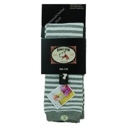 Bonnie Doon stripes legging grey