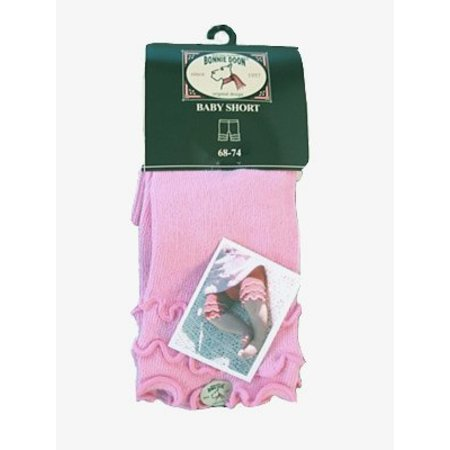 Bonnie Doon baby legging roze