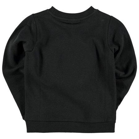 Molo girls sweater Milla Leeuw met kant