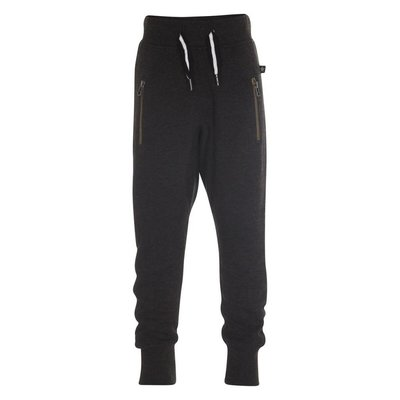 Molo sweatpants jogging Ashton black melange