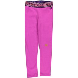 Kidz-Art legging purple pink Ibiza