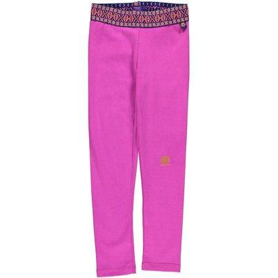 Kidz-Art legging purple pink Ibiza