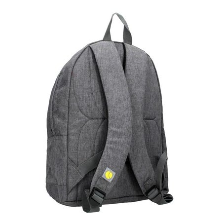 Björn Borg rugzak Backpack Value grey melee