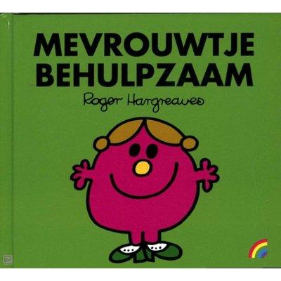 kinderboek Mevrouwtje Behulpzaam