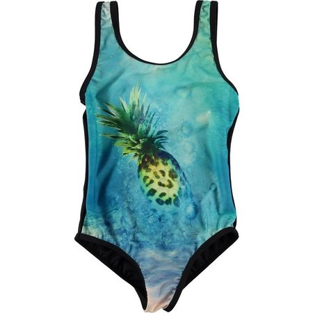 Molo badpak Nika Swimming Pineapple- Ananas !