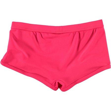 Molo UV meisjes zwembroekje Nanci diva pink