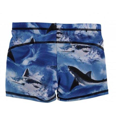Molo zwembroek Norton jumping sharks / haaien !