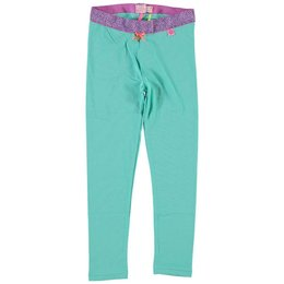 Kidz-Art legging sea blue