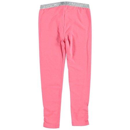 Bampidano legging soft fluo pink