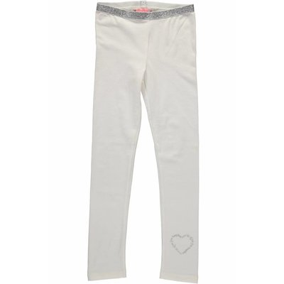 Bampidano legging summer white