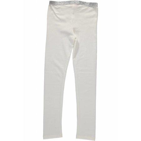 Bampidano legging summer white